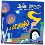 Footloose Doll by The Brian Setzer Orchestra