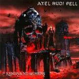 Under the Gun by Axel Rudi Pell