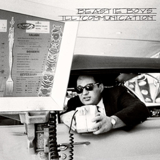 Sabotage by Beastie Boys