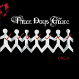 Over & Over by Three Days Grace