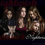 While Your Lips Are Still Red by Nightwish