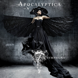 Not Strong Enough by Apocalyptica