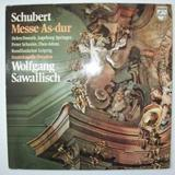 Mass in A Flat (Sanctus) by Franz Schubert