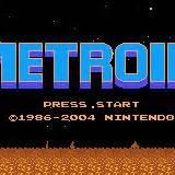 Title Screen (XG) by Metroid (NES)