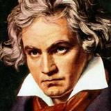Ludwig Van Beethoven Beethoven Virus Piano Sheet Music