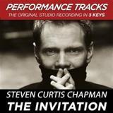 The invitation chords lyrics steven curtis chapman the invitation by steven curtis chapman stopboris Images