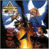 Holding On by Stryper