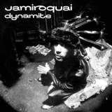 Starchild by Jamiroquai