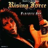 Disciples of Hell by Yngwie J. Malmsteen's Rising Force