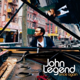 Coming Home by John Legend