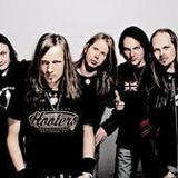 Return to the Tribe by Edguy