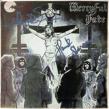 Nuns Have No Fun by Mercyful Fate