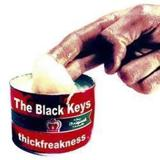 Hard Row by The Black Keys