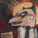 Zombie by the Cranberries by Andrew Jackson Jihad's album cover