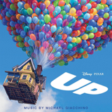 Married Life by Michael Giacchino