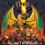 Print and download Killing the Dragon sheet music in pdf. Learn how to play Dio songs for Electric Guitar, Electric Guitar, Bass and Drumset online