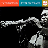 Print and download Impressions sheet music in pdf. Learn how to play John Coltrane songs for Acoustic Guitar online