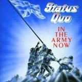 Print and download In the Army Now sheet music in pdf. Learn how to play Status Quo songs for Strings, Electric Guitar, Electric Guitar, Harmonica, Bass, Drumset, Bass and  online