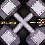 Golden God by Racer X
