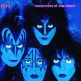 Print and download Creatures of the Night sheet music in pdf. Learn how to play KISS songs for Voice, Voice, Electric Guitar, Electric Guitar, Bass and Drumset online