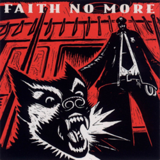 Evidence by Faith No More
