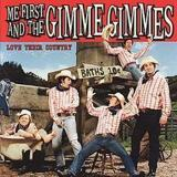 Jolene by Me First and the Gimme Gimmes
