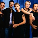Anywhere for You by Backstreet Boys