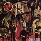 Raining Blood by Slayer