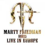 Black Orchid by Marty Friedman