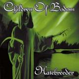 Wrath Within by Children of Bodom