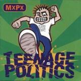 Time Brings Change by MxPx