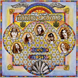 Sweet Home Alabama by Lynyrd Skynyrd