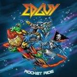 Rocket Ride by Edguy
