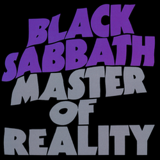 Into the Void by Black Sabbath