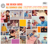 I Get Around by The Beach Boys