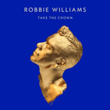 Into the Silence by Robbie Williams