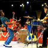 Jump Jive And Wail by The Brian Setzer Orchestra