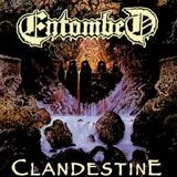 Chaos Breed by Entombed