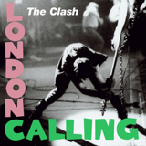 The Guns of Brixton by The Clash