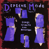 Mercy in You by Depeche Mode