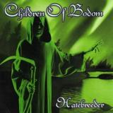 Downfall by Children of Bodom