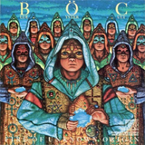 Print and download Fire of Unknown Origin sheet music in pdf. Learn how to play Blue Öyster Cult songs for Electric Guitar, Electric Guitar, Electric Guitar, Bass and Drumset online