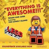 The Lego Movie Everything Is Awesome Piano Sheet Music