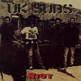 Print and download Riot sheet music in pdf. Learn how to play UK Subs songs for Electric Guitar, Electric Guitar, Bass and Drumset online