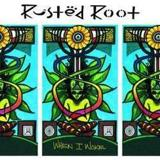 Send Me on My Way by Rusted Root