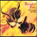 Gypsy by Mercyful Fate
