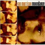 Moondance's album cover